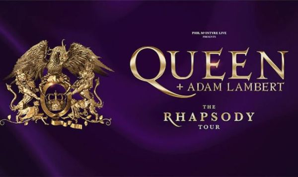 Queen and Adam Lambert Rhapsody Tour: New UK date added - How to book tickets