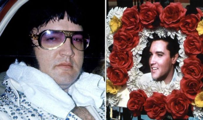 Elvis Presley: The King's family slam 'disrespectful' Graceland graves 'It's unacceptable'