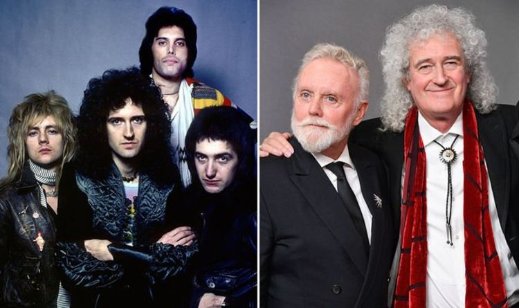 , [:en]'Enjoyable and video games' Queen thriller teased by Brian Might and Roger Taylor – Newslanes[:], Laban Juan