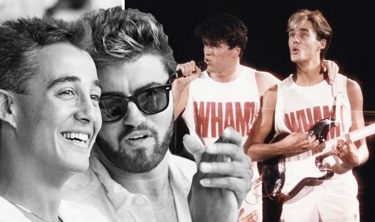 Wham reunion: Why did George Michael leave Wham? Did they get back together?