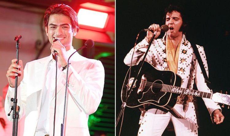 Andrea Bocelli's son Matteo Bocelli sings Elvis Presley's Love Me Tender – WATCH