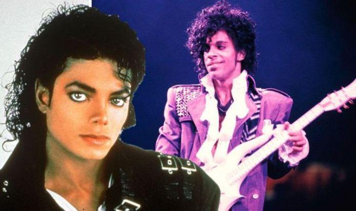 Michael Jackson Bad: Why did Prince turn down duet with Michael Jackson?