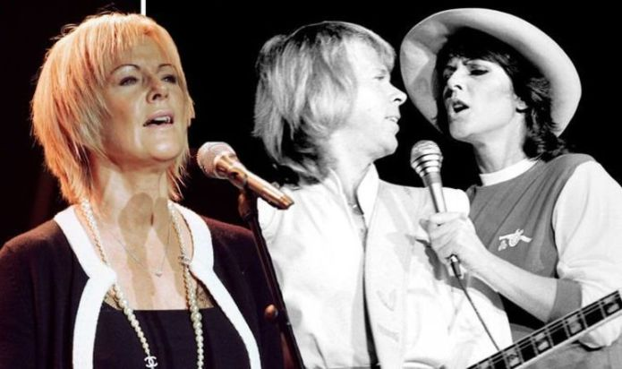 ABBA members: Where is Frida Lyngstad now? What happened to her?