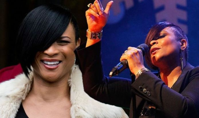 Gabrielle new album: What happened to Gabrielle before her comeback? 'Reclusive'