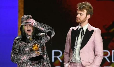 Billie Eilish: Finneas O'Connell opens up on 'protecting' younger sister from 'creeps'
