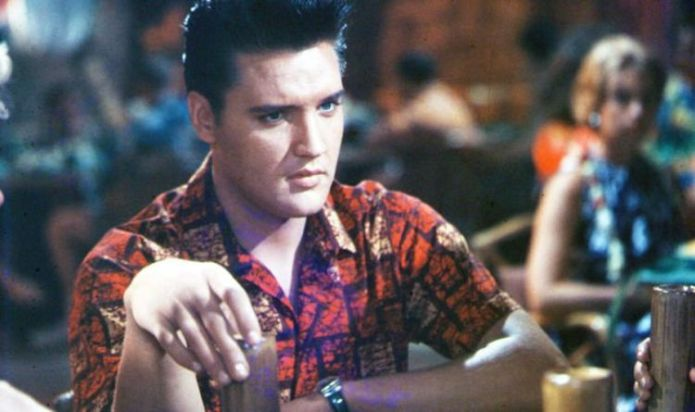 Elvis Presley watches: Why the King was gifted diamond-encrusted Tiffany Omega watch