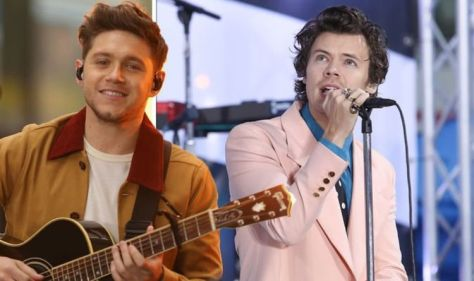 One Direction: Niall Horan follows Harry Styles' footsteps with new album