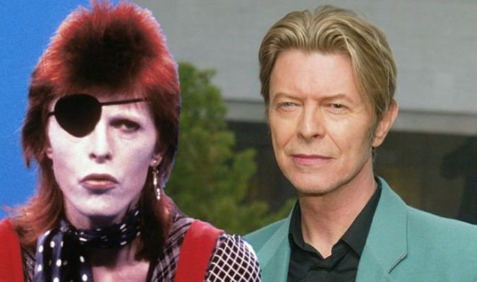 David Bowie quiz: How much do you know about David Bowie? TEST yourself