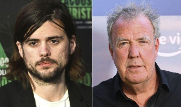Jeremy Clarkson slams 'vile woke cancel culture' as Winston Marshall quits Mumford & Sons