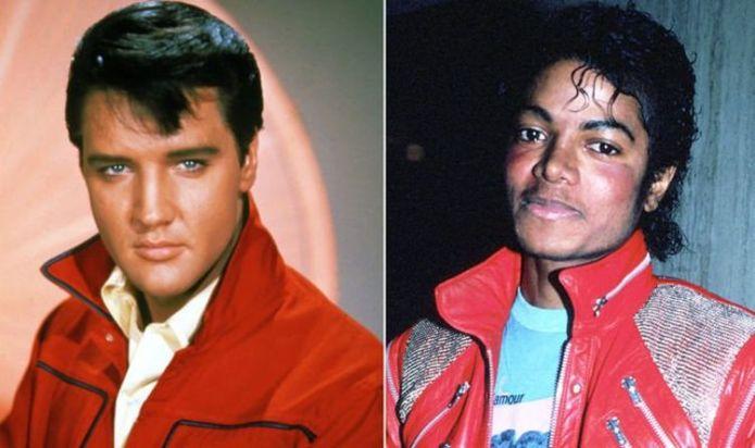 'Michael Jackson feared he would die like Elvis' said wife Lisa Marie Presley 'And he did'