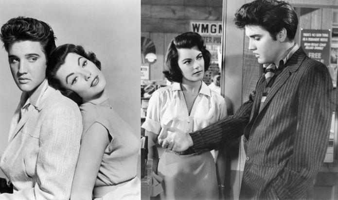 Elvis Presley Jailhouse Rock: How did Elvis' co-star Judy Tyler die?