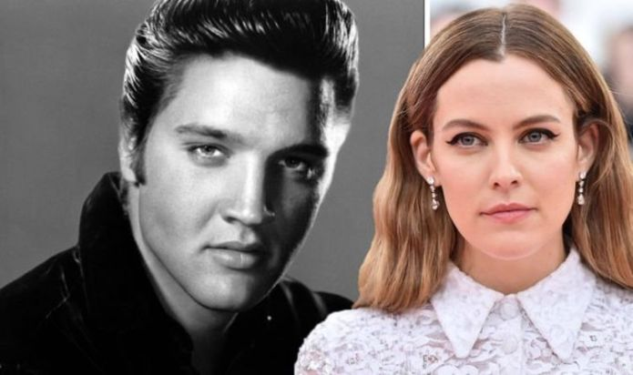Elvis Presley granddaughter: 'There's a lot of emotion around listening to King's music'