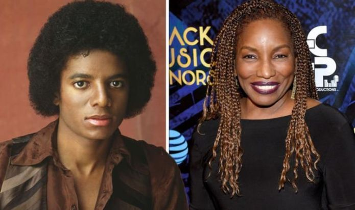 Michael Jackson girlfriend Stephanie Mills on 'compassionate' star and his favourite treat