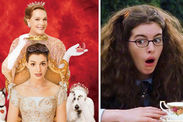 http://www.express.co.uk/entertainment/films/834885/Princess-Diaries-3-Anne-Hathaway-Julie-Andrews-author-script-Anne-Hathaway-Julie-Andrews