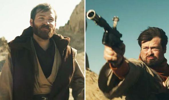 Obi-Wan Kenobi Star Wars fan film TRAILER lands earlier than The Rise of Skywalker – WATCH 1216248 1