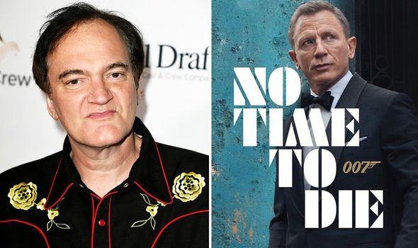 Quentin Tarantino on 'WAR for films' towards James Bond, Star Wars and Avengers Endgame