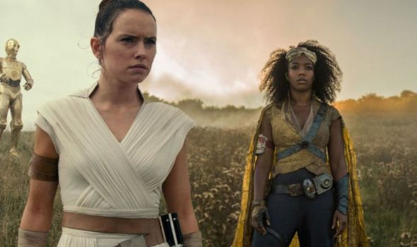 Star Wars house launch: When is Rise of Skywalker out on DVD and obtain?