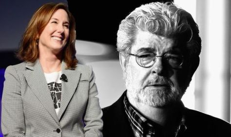 Star Wars editor slams 'terrible' storylines - 'Kathleen Kennedy doesn't have a clue'