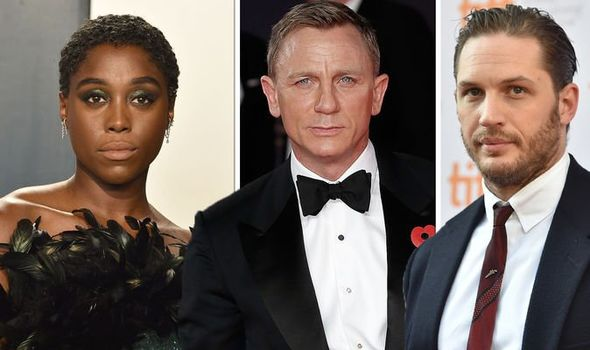 Next James Bond: Lashana Lynch odds on to become first female 007 after Daniel Craig snub