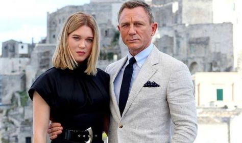 James Bond: Daniel Craig's French co-star says 'Nobody has heard of Bond in France'