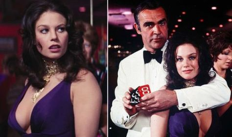 James Bond Sean Connery: Lana Wood 'Our secret affair started before filming'