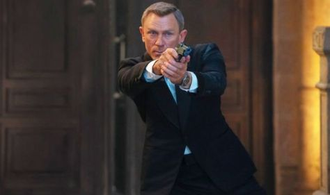 No Time To Die post-credits scene: Does James Bond have an end-credits scene?