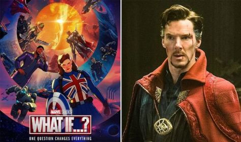 What If...? end credits scene explained: Guardians of the Multiverse in Doctor Strange 2?