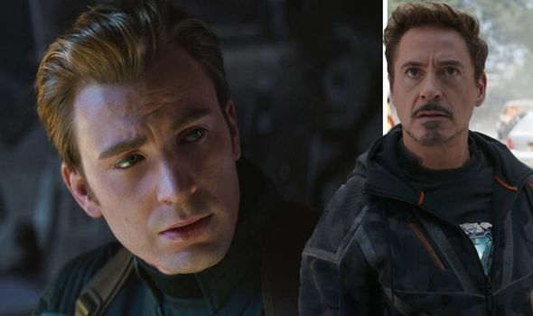 Avengers 5 can now bring Iron Man back from the dead - here's how