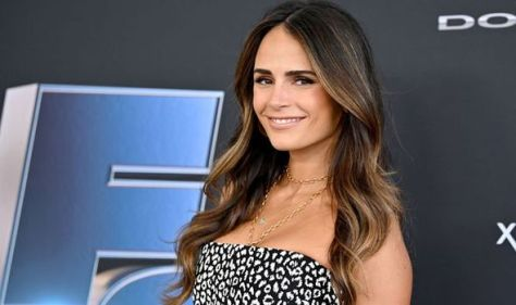 Fast and Furious 9: Jordana Brewster talks the next generation of the Fast Family