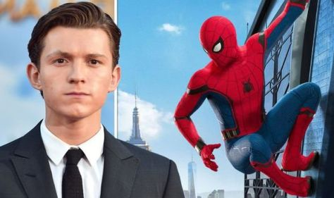 Spider-Man Tom Holland: 'No Way Home is the end of the series' - 'Never cried like that'