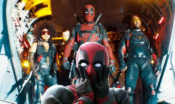 Deadpool 2 deaths will be reversed