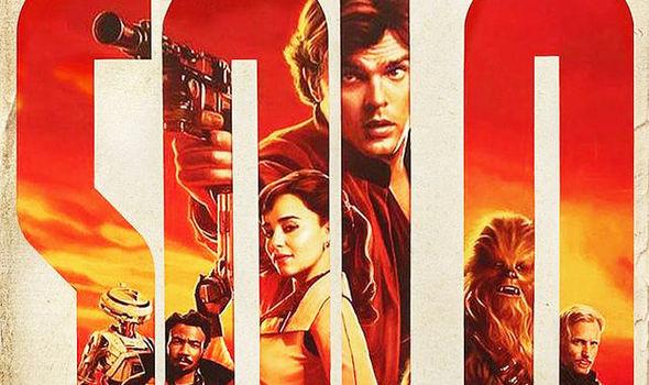 Han Solo movie news