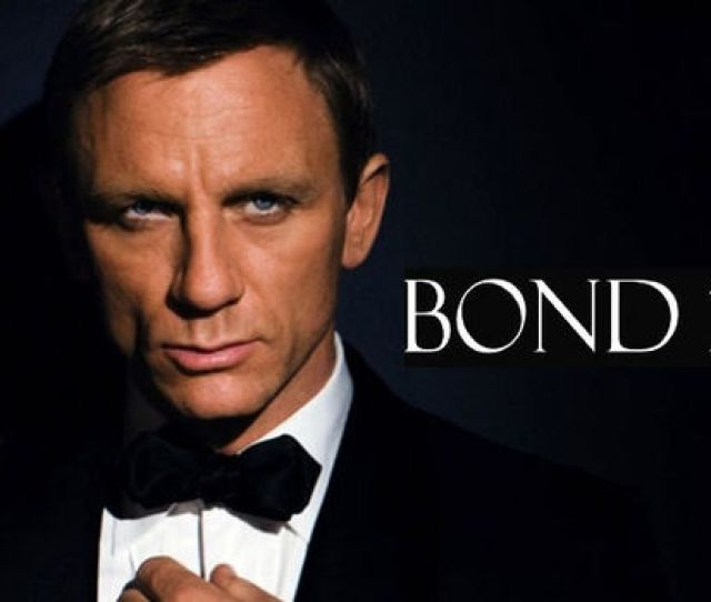 James Bond 25 Theme Tune