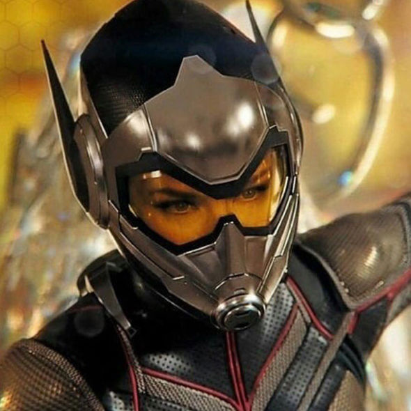 Ant-Man and the Wasp will focus on its own characters