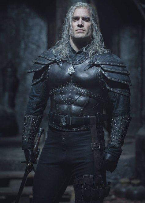 Avengers 5 the witcher henry cavill