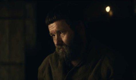 Joel Edgerton in The King recensie op Netflix België