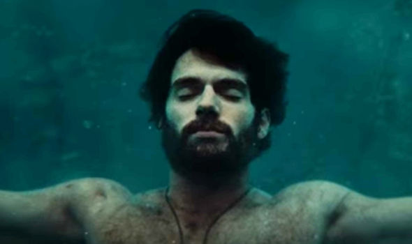 Justice League Superman and Aquaman theory confirmed