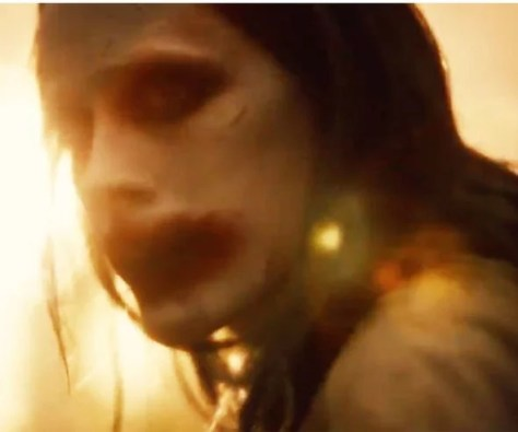Justice League review; Jared Leto Joker