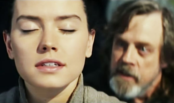 Star Wars Last Jedi deleted scenes