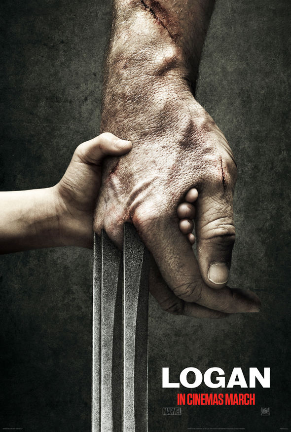 Image result for logan uk poster