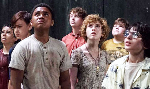 Image result for it 2017 losers club