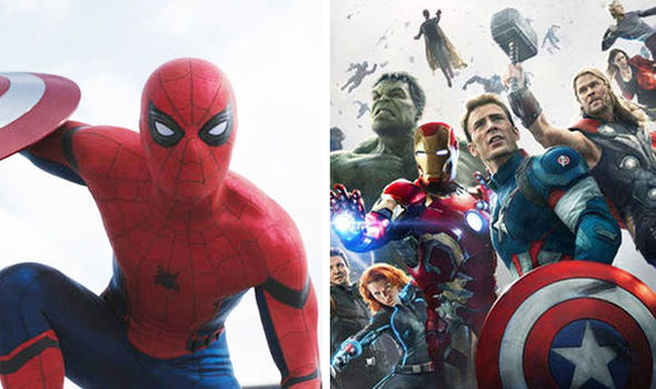 Spider Man NOT In Avengers Infinity War Tom Holland
