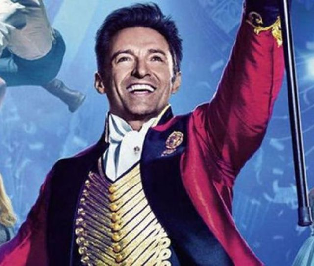 The Greatest Showman Hugh Jackman Reveals Real Reason He Was Cast As Pt Barnum