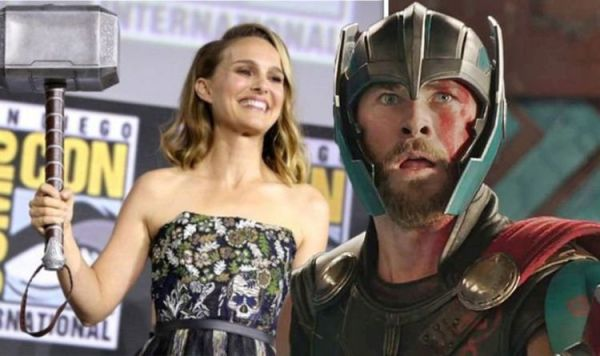 Thor Love and Thunder: ANOTHER Avengers Endgame character CONFIRMED - Can you guess who?