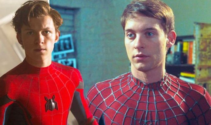 Spider-Man: Tom Holland replaces Tobey Maguire as Peter Parker in deepfake