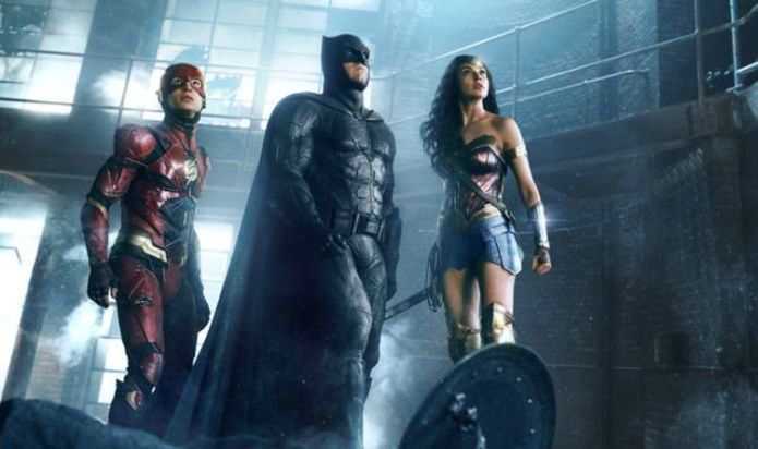 Justice League Snyder Cut UK release date confirmed: How to watch on Sky, Amazon, Now TV
