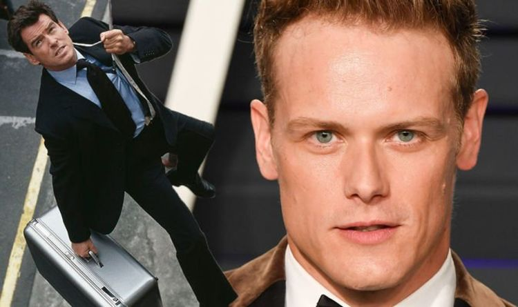 James Bond actor: Would Sam Heughan play 007? 'Delighted'
