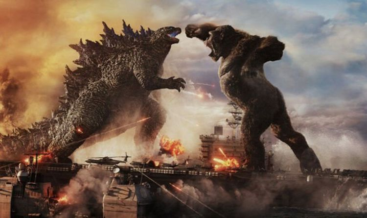 Godzilla vs Kong first reactions: 'Best in series – Fast and Furious with giant monsters'