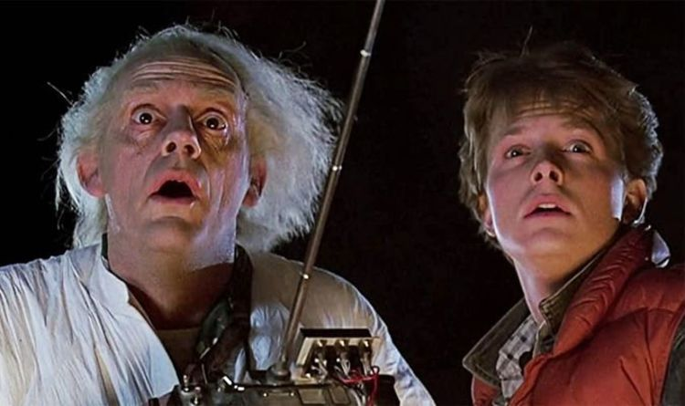 Back to the Future: Christopher Lloyd on his 'natural chemistry' with Michael J Fox