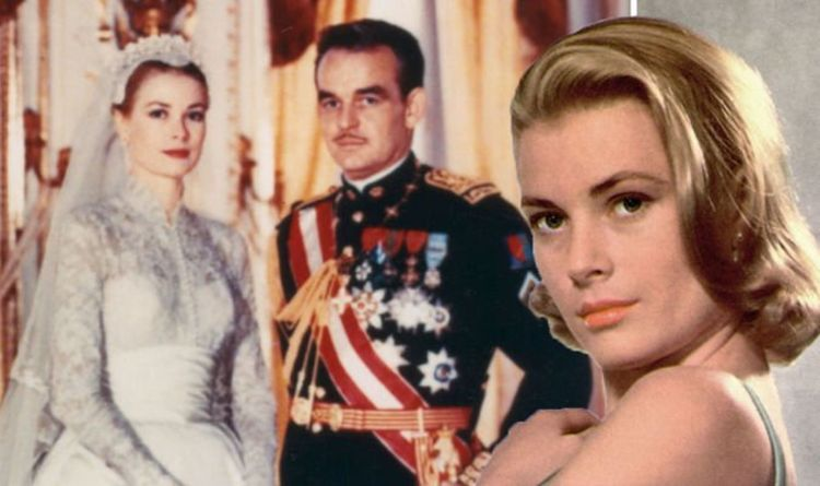Grace Kelly earnings: What happened to Grace Kelly's millions? How star gave up everything